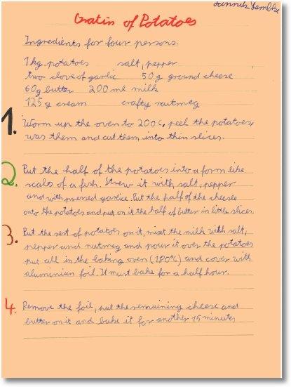 essay in deutsch In diesem arbeitsbereich der schulischen schreibformen können sie sich mit dem essay befassen center-map Überblick.